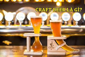 Bia Craft là gì?